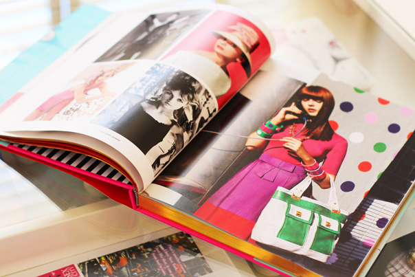 The Best Fashion Coffee Table Books coffee table books about a