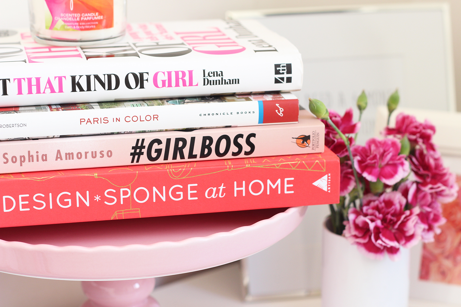 coffee table books about a closet 2