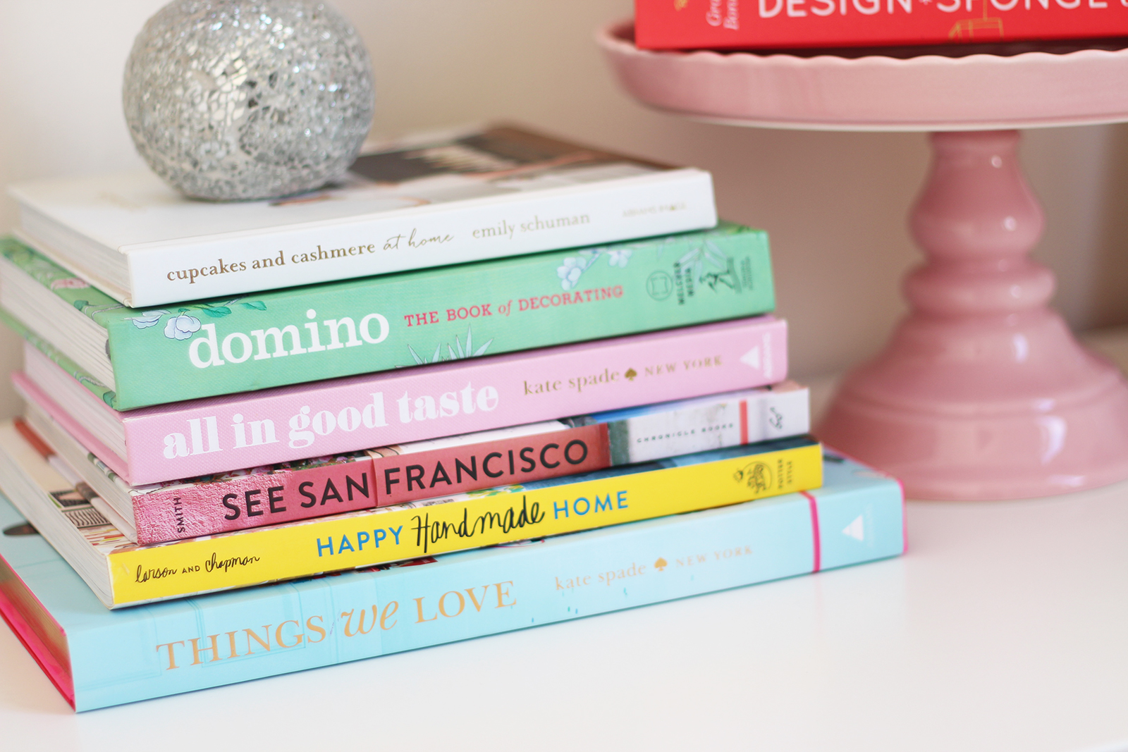 coffee table books about a closet 4
