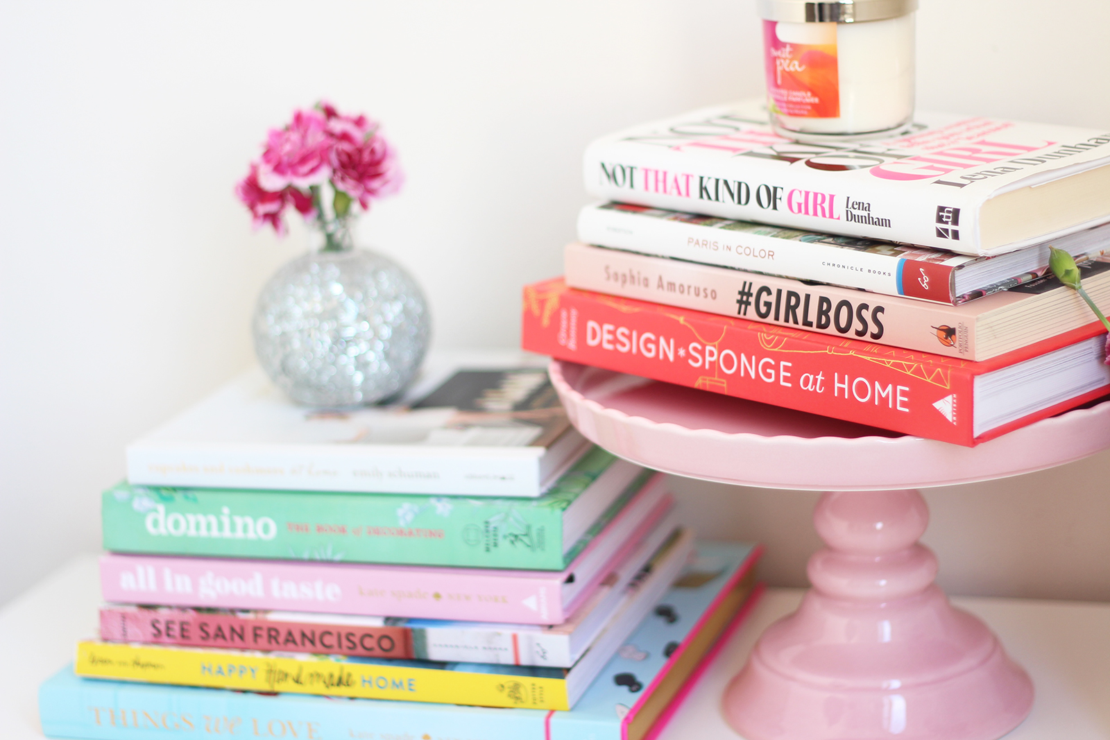 coffee table books about a closet 6