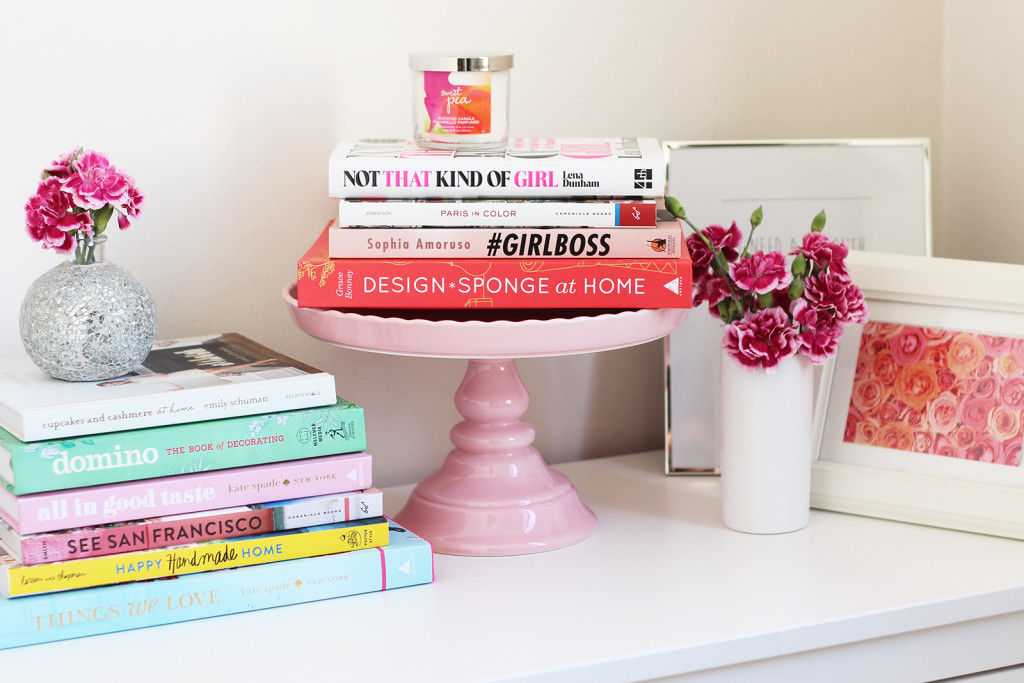 coffee table books about a closet 8