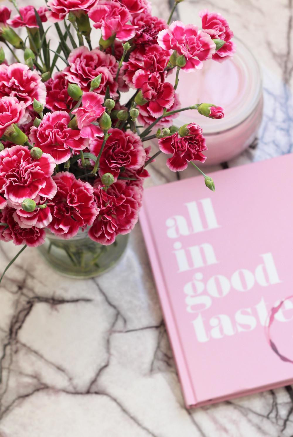 friday flowers and kate spade about a closet 2